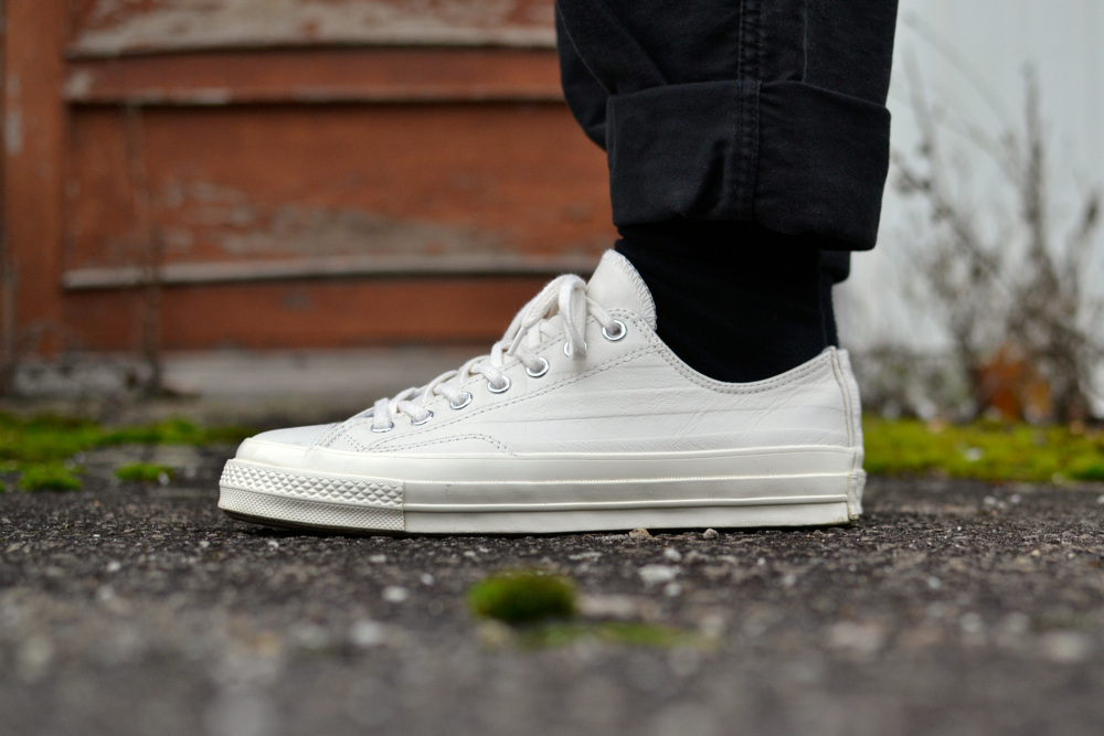converse chuck taylor all star 70 leather pack rocky egret