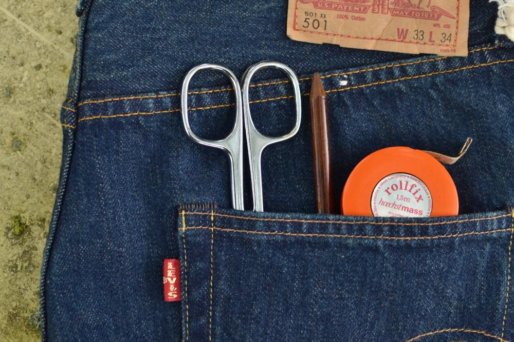 diy transformer un jean en short comment faire et chosir. Black Bedroom Furniture Sets. Home Design Ideas