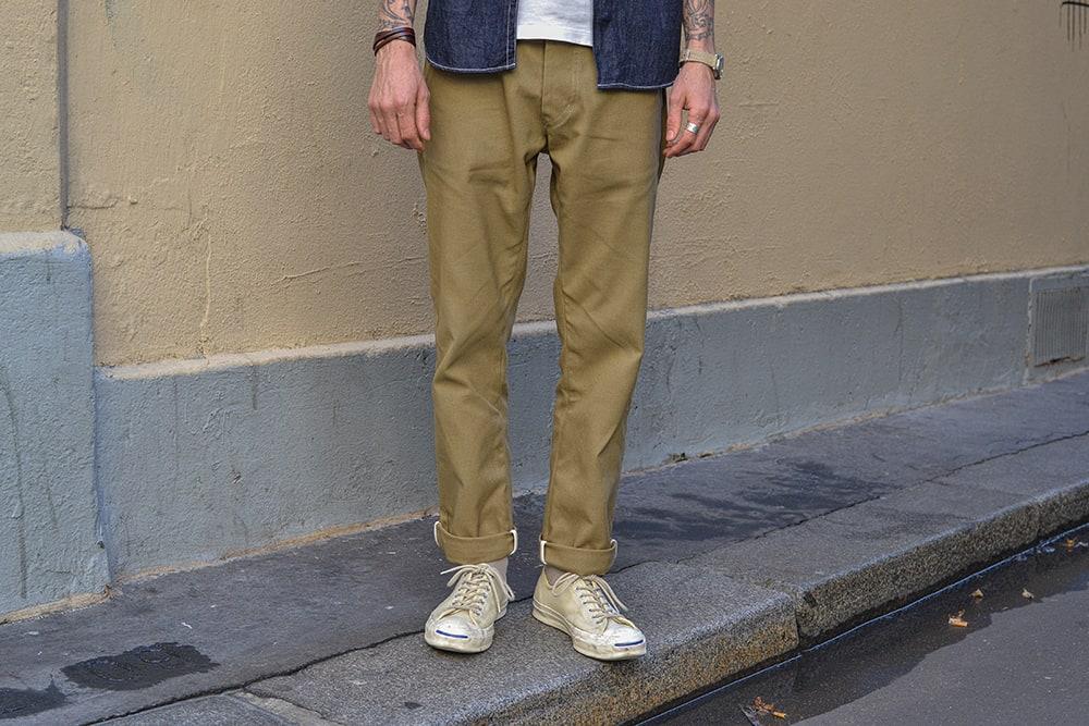 chemise uniqlo homme